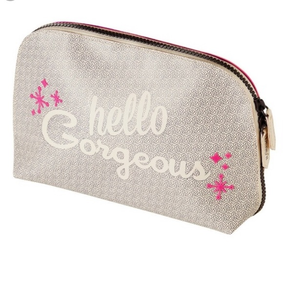Benefit Handbags - Nwt Cosmetic case by Benefit
